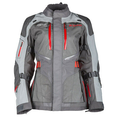 $ CDN684.27 • Buy Klim Motorcycle Artemis Jacket | Men's L, Gray