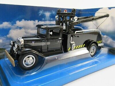 PHOENIX MINT, 1:43 Scale Approx 1934 FORD BB-157 BREAKDOWN RECOVERY TOW TRUCK,  • 29.90£