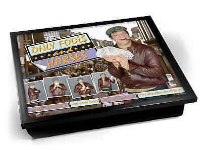 Only Fools And Horses Official LAP TRAY TV Dinner Computer Laptrays FREE P&P • 14.99£