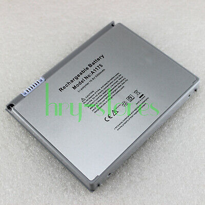 $25.83 • Buy Battery For Apple MacBook Pro 15  A1150 A1211 A1260 A1226 A1175 MA348G/A M6099