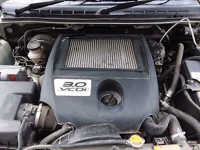 AU4840 • Buy Holden Colorado Engine 2wd Diesel 3.0 4jj1 Turbo Manual T/m Type Rc 05/08