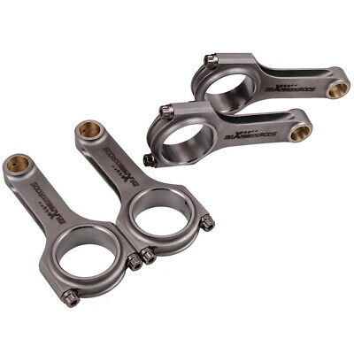 AU368.85 • Buy 4x Connecting Rods Conrods For Ford Sierra Escort RS Cosworth YB Pleuel Bielle