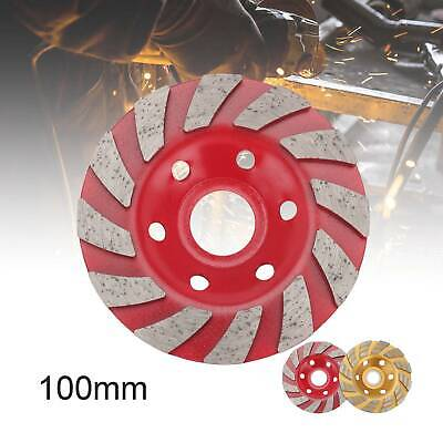 £4.59 • Buy 100mm Angle Grinder Shaping Saw Blade Multitool Wood Carving Disc Cutting Tool