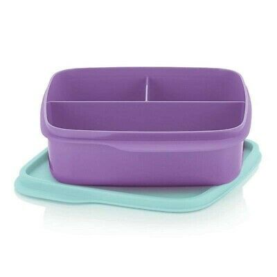 £12.74 • Buy Tupperware 550 Ml Clevere Pause Box