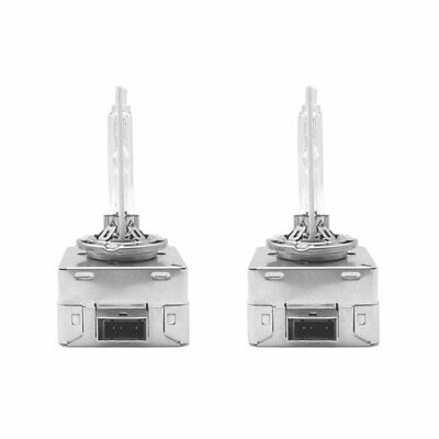 AU26.60 • Buy 1 Pair D1S/D2S/D3S/D4S 35W Xenon Headlight Bulb Replacement HID 3000K-12000K