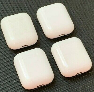 $ CDN34.44 • Buy Apple AirPods Charging Case Replacement ONLY - 1st Or 2nd Generation A1602 USED