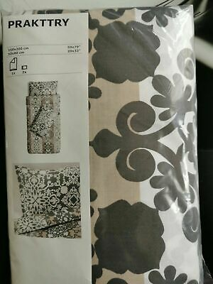 Ikea Duvet Cover Bedding New 150/200 • 12£