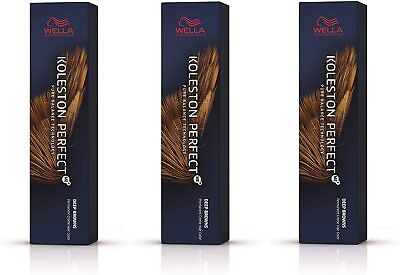 Wella Koleston Perfect ME+ 60ml - 3 Pack Multi Buy £20.97  (£6.99 Each)  • 20.97£