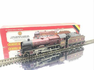 Hornby R357 Patriot Class Steam Loco 5541 Duke Of Sutherland Lms Crimson Livery • 45£