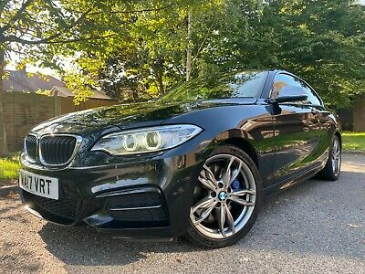 BMW M240i Coupe Manual - NAV - 2 Series - HPI Clear - PX Welcome • 17,950£