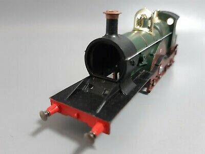 Hornby 00 Dean Single GWR Lord Of The Isles 3046 Loco Train Body Shell R354S • 13.50£