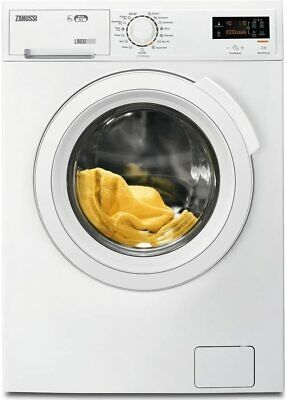 Zanussi ZWD91683NW 9kg + 6kg 1600 RPM Washer Dryer In White PA0141 • 429.99£