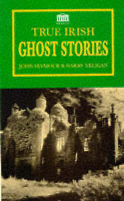 True Irish Ghost Stories By Tiger Books International (Paperback, 1994) • 1.20£