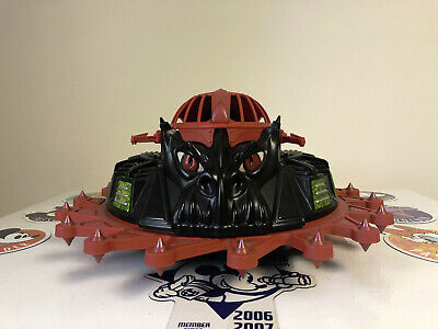 $45 • Buy MOTUC Roton Vehicle W Stand No Skelcon  Masters Universe Classics