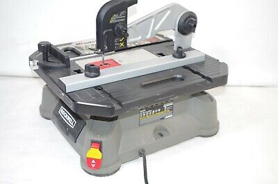 Rockwell BladeRunner X2 Electric Portable Table Saw  2800 RPM RK7323  • 65.71£