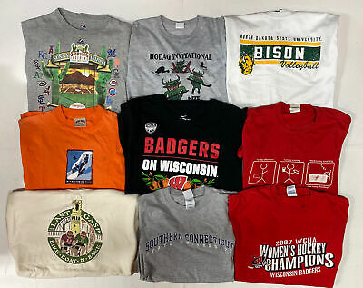 $ CDN82.10 • Buy Wholesale Lot Of 30 Vintage & Retro T Shirts Adult S/M Size Graphic Tee Resale