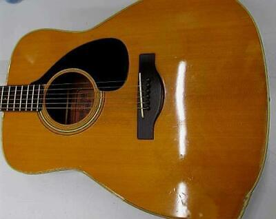 YAMAHA FG-180 FG180 Acoustic Guitar Checked Tested Used • 493.22£