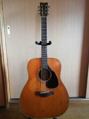 AU813.06 • Buy YAMAHA FG-180 FG180 Acoustic Guitar Maintained Tested Used