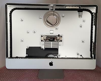 Apple IMac 21.5 Inch A1418 Aluminium Enclosure Case Housing With Stand 806-4080 • 39.99£