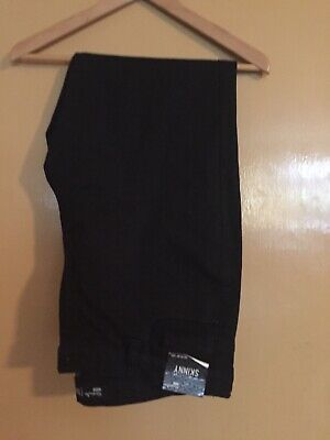 Simply Be Ladies Skinny Jeans Size 22r Nwt • 3£