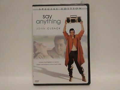 AU5.23 • Buy Say Anything DVD Special Edition