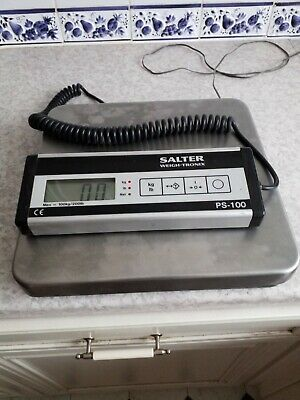 Salter Electronic Parcel Scales Weighing Scales • 40£