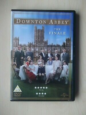 Downton Abbey The Finale (DVD, 2015) • 2.41£