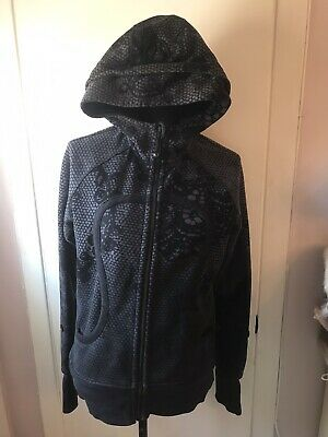 $ CDN59.99 • Buy Lululemon Vintage Limited Edition Size 10 Scuba Jacket Hoodie