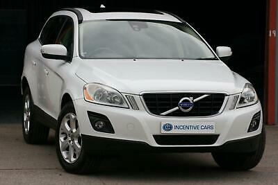 Volvo Xc60 2.4 D5 Se Automatic. £3500 Options. Pan Roof. Full Service History.  • 7,780£