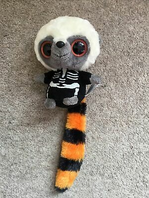 Large Skeleton Yoohoo And Friends With Sounds 12 Inch • 3£