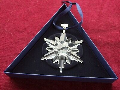 Swarovski  CHRISTMAS STAR 2006  • 36£