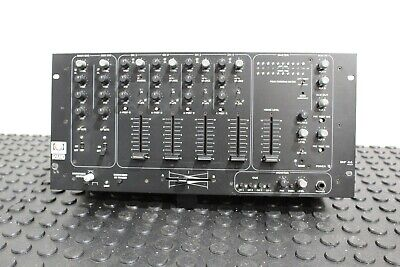 Rane MP 44 DJ Mixer Fully Tested Good Condition  • 472.89£