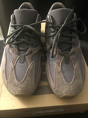 $ CDN327.27 • Buy Adidas Yeezy 700 Mauve Size 13 VNDS Read Description