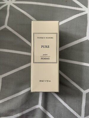 FM 20 Pure Collection Inspired By Viktor Rolf - Flowerbomb. 50ml • 12£