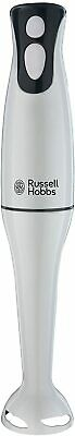 £14.99 • Buy Russell Hobbs Food Collection Hand Blender, Mixer Blend Smoothie Soup 2 Speed