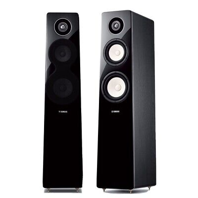AU500 • Buy Yamaha NS - F500 Front Speakers