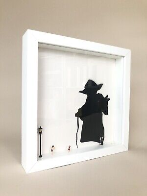 Roy's People 'We Are Star Wars' 1/1 Installation Signed Like Banksy Kaws Stik • 150£