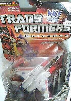 Takara Transformers Hasbro Generations Starscream Action Figure Decepticon • 6.60£