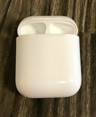 $ CDN36.29 • Buy Apple Airpods OEM Charging Case Genuine A1602 Charger Case Only 1st Gen