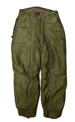 Vintage WW2 1940's Flying Pants Type A-11 A Men's 30 Army Air Forces Stenciled  • 85.57£