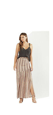 AU15 • Buy Tigerlily Tami Skirt Size 8 - Brand New With Tags