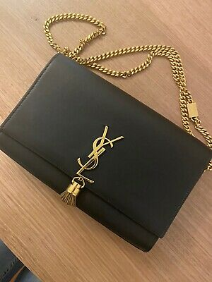 AU1800 • Buy Ysl Bag Black