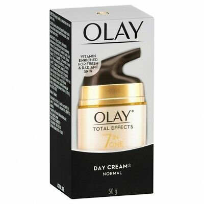AU20.50 • Buy Olay Day Cream Normal Total Effects 7 In One 50 G