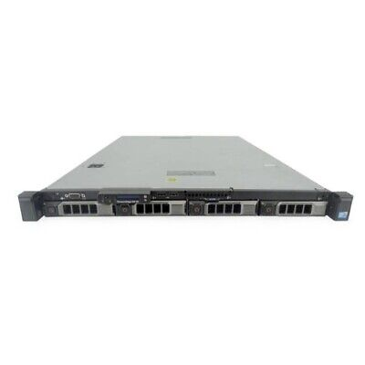 DELL Server PowerEdge R410 One Intel Xeon E5500 2.10GHZ 8GB DDR3 Memory Without  • 85.41£