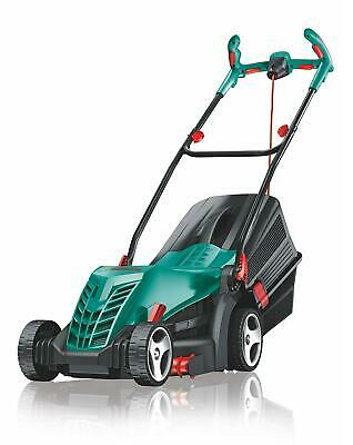 Bosch Rotak 370ER Ergoflex 37cm Electric Corded Rotary Lawnmower - 1400w • 139.99£