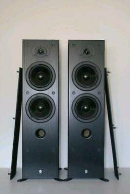 AU295 • Buy Yamaha NS-50F Quality Floor Standing Speakers RRP $649
