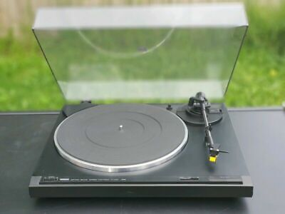 AU249 • Buy Yamaha TT-400 Japanese Made Fully Automatic Turntable In Great Condition