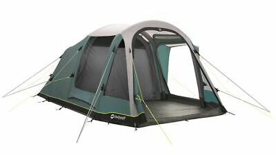 Outwell Rosedale 5PA AIR, 5 Berth Inflatable Tunnel Tent - 2020 - UP ONCE • 379£