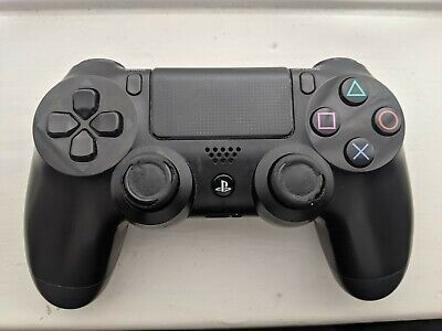 Official Sony PS4 Dualshock 4 Controller  • 10.50£