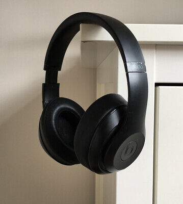 Beats By Dr. Dre Studio 2 Wireless Headphones - Matte Black Spares And Repairs • 29.99£